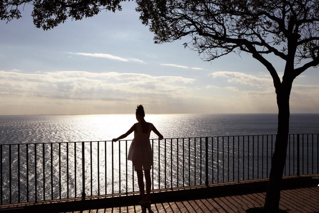 Capri by Olivier Desarte