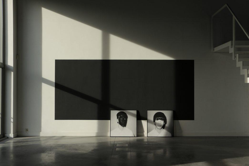 Bert Houbrechts • Redux • Raf Simons