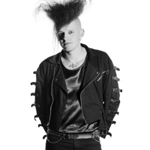 Eurorock Bert Houbrechts Raf Simons Thorsten