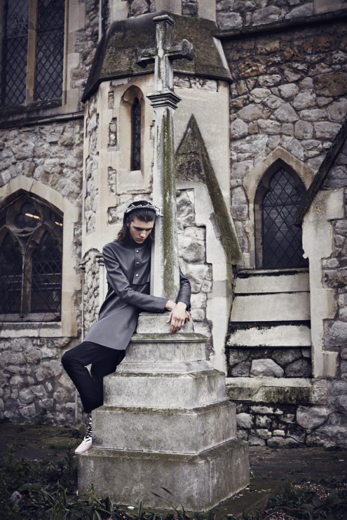 Take me to church • Jean-François Carly