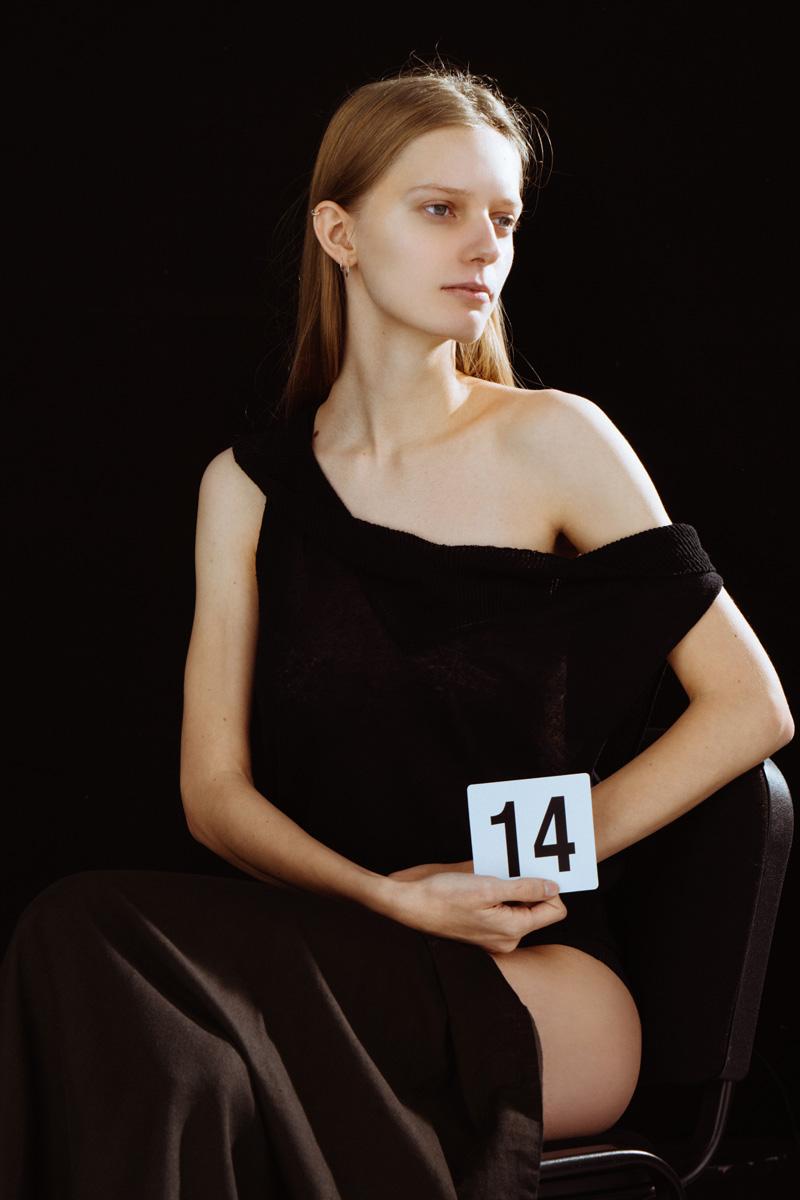 Frédéric Bastin • Styling By Chance